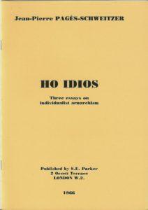 ho-idios